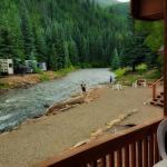 Priest Gulch Campground , RV Park, Cabins & Lodge Aufnahme