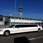Airport transfer's