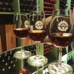 Foto de Solar do Vinho do Porto
