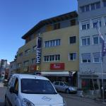 Hotel Hecher Foto