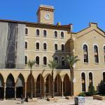 Amerikanische Universität Beirut Foto