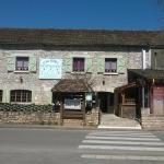 Hotel de la Vallee Restaurant