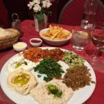 Food - Al Bacha Photo