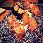 Photo de Myo Sushi Bar