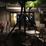 Fotografija – Caffe Pozoriste