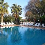 Ozturk Hotel Hisaronu
