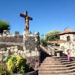 Rinconada de Silva, Cristo de Madera