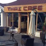 The Thai Cafe