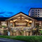 Choctaw Casino Resort Pocola