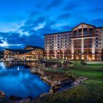 Choctaw Casino Resort Pocola