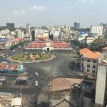 Thien Tung Hotel Foto