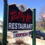 Tally-Ho Restaurant Foto