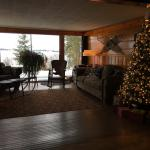 Christmas in the Family Cabin # 31