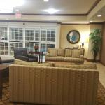 Photo de Candlewood Suites Cape Girardeau