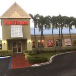 Fort Lauderdale Pollo Tropical