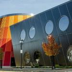 Delta College Planetarium and Learning Center Foto