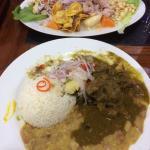 Foto de Restaurant Hebrón
