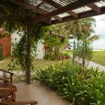 Foto de The Frangipani Langkawi Resort & Spa