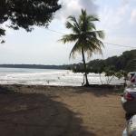 Cahuita National Park Hotel Foto