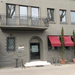 Photo de G Boutique Hotel
