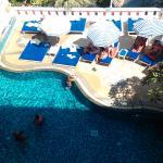 Photo of Blue Ocean Beach Resort