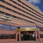 Photo of Taiga Hotel
