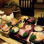 Kushi Japanese Restaurantの写真