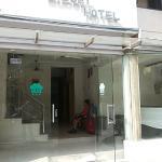 Photo de Hotel Mars