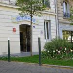 Photo of Hotel du Roule