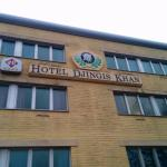 Photo of Hotel Djingis Khan