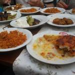 Gute türkische Küche