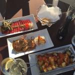 Sunshine Tapas Sushi & Mas
