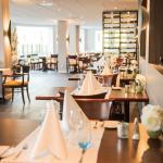 Restaurant Golden Tulip Zoetermeer-Den Haag