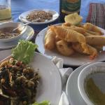SILVER FULL Seafood Restaurant Foto