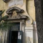 Прекрасная старинная церковь, в 3х минутах от отеля