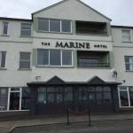 Photo de Marine Hotel Ballycastle