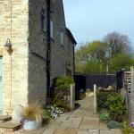 Foto de The Garden Rooms Bed and Breakfast Stagsden
