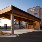 Country Inn & Suites By Carlson, Clarksville Foto