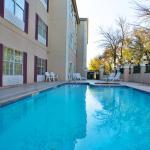 CountryInn&Suites RoundRock  Pool