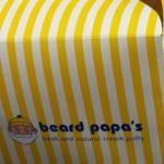 Treats @ Beard Papa 5