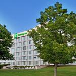 Holiday Inn Select Cleveland - Strongsville / Ap