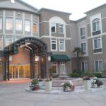 Holiday Inn Express Windsor - Sonoma County Foto