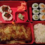 Fotografia lokality Sushi+
