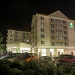 Foto van Holiday Inn Hotel & Suites Asheville Downtown