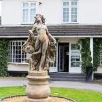 Littleover Lodge Hotel Foto