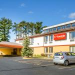 Econo Lodge Inn & Suites Stevens Point