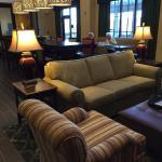 Foto di Hampton Inn & Suites Dobson