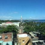 Crowne Plaza Santo Domingo-billede