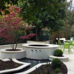 Bedford Garden