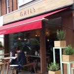 A new place in Summertown Oxford